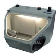 Пескоструйный аппарат АПС-04 модель 20 для тонкой обработки фото