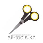 Ножницы Stayer Master хозяйственные, двухкомпонентные ручки, 175мм Код:40465-18 фото