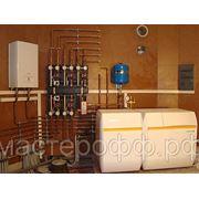 Напольный атмосферный газовый котел De Dietrich ELITEC DTG 1308 Eco.NOx D / B 150