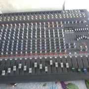 Продам усилитель звука Dynacord Powermat 1600 фото
