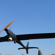 Многоцелевой беспилотный летательный аппарат (БПЛА) фото