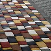 Мощение дорожек тротуарной плиткой Мытищи, Пушкино фото