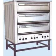 Шкаф пекарный ШПЭСМ-3М фото