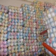 Оборудование для производства упаковки, шар для сахарной ваты фото