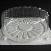 Коробка для торта K- 211 фото
