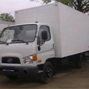 Зеркало заднего вида 5065-0800 на грузовик Hyundai hd65 фото