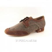 Туфли для стандарта Dancefox MPST-013 фото