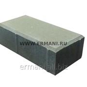 Форма искуственной брусчатки (тротуарная плитка), размер: 100х200мм фото