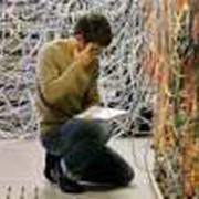 Проектирование локальных вычислительных сетей