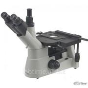 Микроскоп Микромед МЕТ металлографический фото