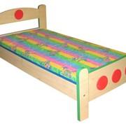 Кроватка игровая ЮЛЯ фото