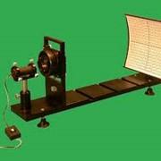 Приборы учебные РМС №3 Дифракция фото