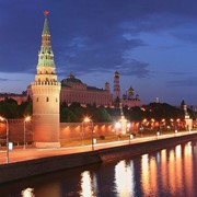 Экскурсионные поездки в Москву фото