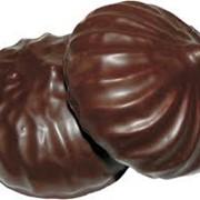 Зефир в шоколаде фото