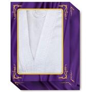 Коробка (крышко+дно) для халатов 400х300х85 фото