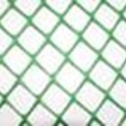 Сетки пластиковые для сада и огорода код L ячейка 30х30 фото
