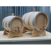 Бочки для выдержки коньяка и вина 10 литров фото