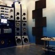 Продажа и установка аудио/видео систем класса HI-FI и HI-END фото