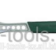 Ключи разводные с резиновой ручкой 33 мм L = 250 мм Код: 649250A фото