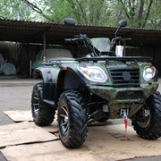 Квадроциклы 500 кубов ATV 500CC фото