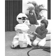 Изделия робототехники фото