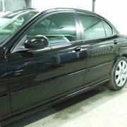 Восстановление геометрии кузова автомобилей фото