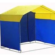 Торговые палатки фото