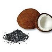 Активированный уголь кокосовый КАУ-Ag (Россия Техносорб), меш. 25 кг фото