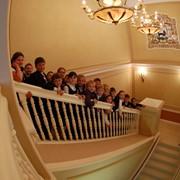 Проведение ежегодной научно-практической конференции Мой город с участием школьников-краеведов Иркутской области фото