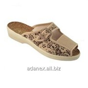 Тапочки женские Adanex 109/2 Bio 15705 фото