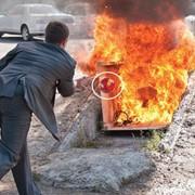 Инструктажи по пожарной безопасности фото