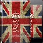 Чехол на iPad mini Флаг Великобритании Сваг 1220c-27 фото