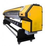Принтер сольвентный NEO FENIX II фото