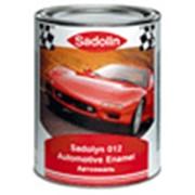 Автомобильные эмали Sadolin фото