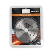 Пильный диск Bergen т/спл 190х48Тх32/30мм фото