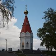 Проведение экскурсий по городу Красноярску и его окрестностям. фото