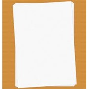 Бумага офисная белая фото