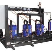 Поршневые герметичные компрессоры AMH-M фото