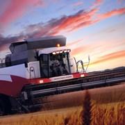 Ремонт и обслуживание зерноуборочных комбайнов фото