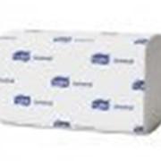 Бумажные полотенца для диспенсера 2-сл Tork (290163) Z-сложения Н3 (250листов/упак) (15упак/кор) фото