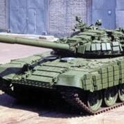 Ремонт танков Т-72 и Т-62 фото