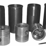 Гильзы и гильзопоршневые комплекты к двигателям ЛАЗ, ЛИАЗ фото