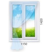 Пластиковые окна от производителя фото
