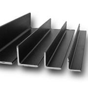 Уголок стальной 09Г2С 6м х63х563мм фото