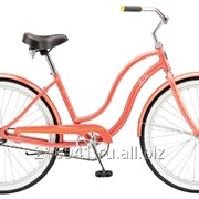 Велосипед Schwinn Slik Chik (2015) розовый фото