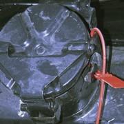 Номерное сигнальное пластиковое устройство Секьюрпул фото