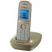 Радиотелефон Panasonic KX-TG5511CAJ фото