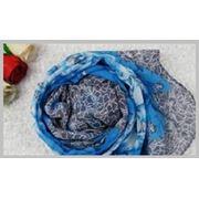 Платки и шарфы оптом фото