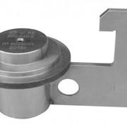 Шаблон непроходной 369.040.2 (Л2.0029.000) для головки соединительного рукава 369А с изменениями согласно извещения 32ЦЛ361-2013 фото