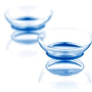 Мягкие контактные линзы фото
